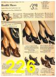 1940 Sears Fall Winter Catalog, Page 226