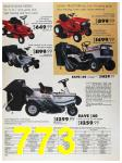 1989 Sears Home Annual Catalog, Page 773