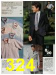 1991 Sears Spring Summer Catalog, Page 324