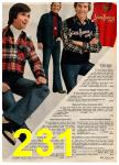 1973 Sears Christmas Book, Page 231