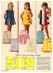1964 Sears Spring Summer Catalog, Page 509