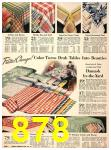 1940 Sears Fall Winter Catalog, Page 878