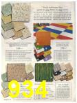 1965 Sears Fall Winter Catalog, Page 934