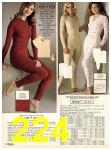 1982 Sears Fall Winter Catalog, Page 224