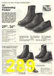 1981 Montgomery Ward Spring Summer Catalog, Page 289