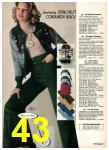 1976 Sears Fall Winter Catalog, Page 43