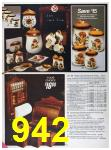 1986 Sears Spring Summer Catalog, Page 942