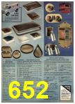 1977 Sears Spring Summer Catalog, Page 652