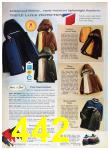 1967 Sears Fall Winter Catalog, Page 442