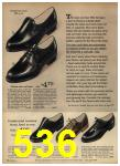 1962 Sears Spring Summer Catalog, Page 536