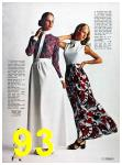 1973 Sears Spring Summer Catalog, Page 93