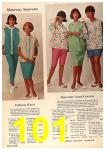 1964 Sears Spring Summer Catalog, Page 101