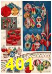 1961 Montgomery Ward Christmas Book, Page 401