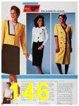 1986 Sears Spring Summer Catalog, Page 146