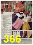 1979 Sears Spring Summer Catalog, Page 366