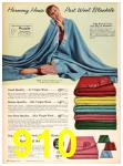 1958 Sears Fall Winter Catalog, Page 910