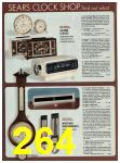 1974 Sears Fall Winter Catalog, Page 264
