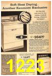 1962 Sears Fall Winter Catalog, Page 1223