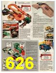 1981 Sears Christmas Book, Page 626