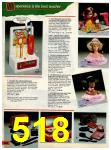 1985 Sears Christmas Book, Page 518
