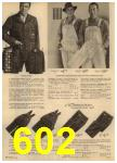 1965 Sears Spring Summer Catalog, Page 602