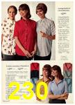 1965 Sears Fall Winter Catalog, Page 230