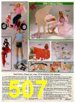 1982 Sears Christmas Book, Page 507