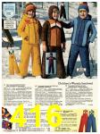 1978 Sears Fall Winter Catalog, Page 416
