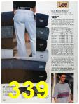 1993 Sears Spring Summer Catalog, Page 339