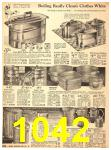 1940 Sears Fall Winter Catalog, Page 1042