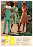 1972 Montgomery Ward Spring Summer Catalog, Page 78