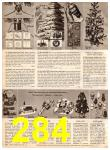 1955 Sears Christmas Book, Page 284