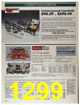 1991 Sears Fall Winter Catalog, Page 1299