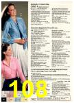 1981 Montgomery Ward Spring Summer Catalog, Page 108