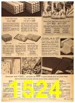 1963 Sears Fall Winter Catalog, Page 1524