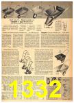 1958 Sears Spring Summer Catalog, Page 1332