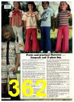 1977 Sears Spring Summer Catalog, Page 362