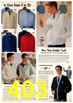 1962 Montgomery Ward Spring Summer Catalog, Page 403