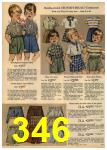 1961 Sears Spring Summer Catalog, Page 346