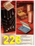 1981 Sears Christmas Book, Page 226
