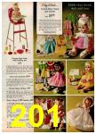 1968 Montgomery Ward Christmas Book, Page 201