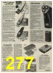 1979 Sears Spring Summer Catalog, Page 277