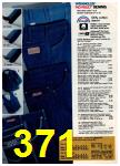 1981 Montgomery Ward Spring Summer Catalog, Page 371