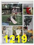 1991 Sears Fall Winter Catalog, Page 1219
