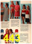 1964 Sears Spring Summer Catalog, Page 443