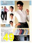 1983 Sears Fall Winter Catalog, Page 49
