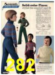 1974 Sears Fall Winter Catalog, Page 282