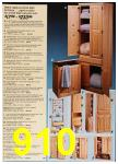 1987 Sears Spring Summer Catalog, Page 910