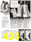 1971 Sears Fall Winter Catalog, Page 433