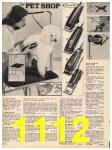 1983 Sears Fall Winter Catalog, Page 1112